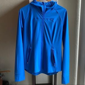 Lululemon Mist over Windbreaker size 8